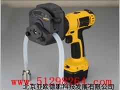 DP-SC-1水质采样泵/水质采样仪