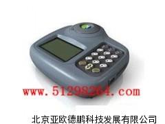 多功能水质快速测定仪/多功能水质快速检测仪