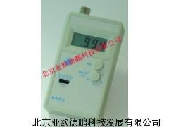 便携式电导率仪/电导率计
