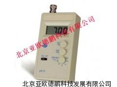 便携式酸度计/便携式PH计/酸度计/PH计