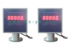 DZC-02型电子型模拟转速表