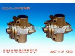 KZZJK-25W防堵阀 电磁阀 油汽水分离器三联件