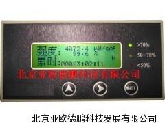 LCD型分体式紫外线强度监测仪/紫外线强度计/紫外强度仪/