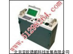 自动烟尘(气)测试仪/自动烟尘测定仪