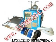 智能个体空气采样器/个体空气采样器/空气采样器