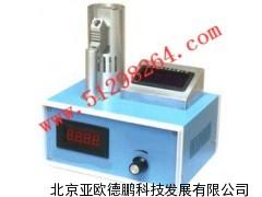 温度数显熔点仪/数显熔点仪/熔点仪/温度熔点仪