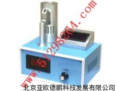 电压数显熔点仪/数显熔点仪/熔点仪