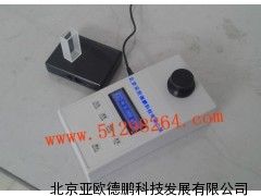 便携式溶解氧检测仪/台式溶解氧测试仪