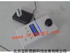 便携式余氯检测仪/余氯测定仪/水质余氯仪