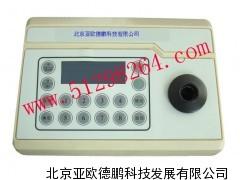 食品中二氧化硫测定仪/食品中二氧化硫检测仪