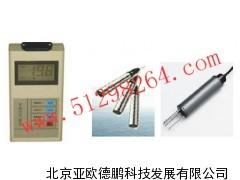 土壤温湿度自动记录仪/温湿度自动记录仪/土壤记录仪