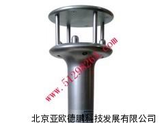 亭式超声波风速风向传感器/超声波风速风向传感器