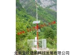 DP-1自动气象站/自动气象仪