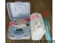轻便式自动水质采样器/便携式水质采样器