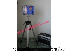 双路大气采样器/大气采样仪/空气采样器/空气采样仪