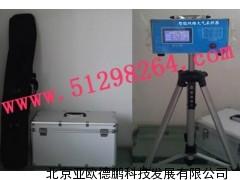 双路大气采样器/智能双路大气采样器/空气采样器