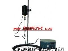 数显测速增力电动搅拌器 数显增力电动搅拌器