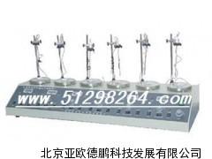 多头磁力搅拌器 多头恒温磁力搅拌器 多联搅拌器