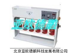 六联电动搅拌器 六联同步电动搅拌器