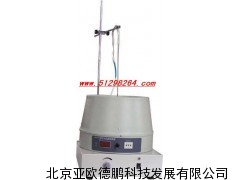数显恒温磁力搅拌电热套 恒温磁力搅拌电热套