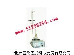 石油产品水份试验器/石油产品水分仪