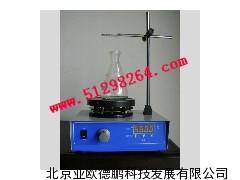 数显磁力加热搅拌器/数显磁力搅拌器/加热型搅拌仪