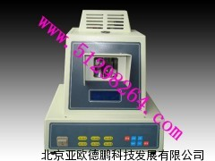 DP-WRR目视熔点仪 熔点仪