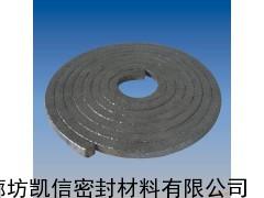高温石墨盘根使用温度