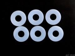 聚四氟乙烯夹包垫片_聚四氟乙烯包衬垫片