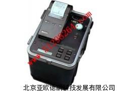 电子连续测氡仪/电子连续测氡测试仪