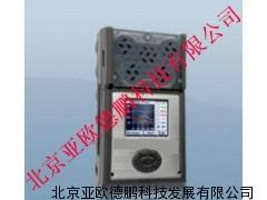 全彩屏复合气体检测仪/复合气体检测仪