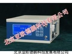 便携式红外线CO2分析仪/红外线CO2分析仪