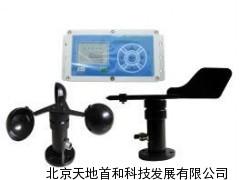 TD-24风速风向记录仪,风速风向测定仪特点,风速风向测量