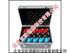DP-Ⅰ/Ⅱ/Ⅲ/Ⅳ 采样箱(装滤膜盒用)/大气采样箱