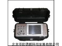 便携式烟气综合测量系统/烟气综合测量系统