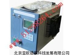 24小时恒温恒流大气采样器/大气采样器
