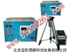双气路大气采样器/大气采样器/双气路大气采样仪