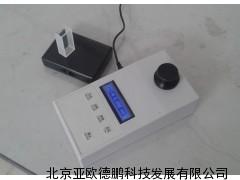 六价铬测定仪/铬测定仪/便携式六价铬检测仪/三价铬