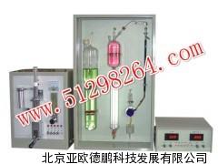 DP-CS203型碳硫分析仪/碳硫分析器