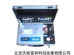 TD-4000土壤肥料养分速测仪,土壤速测仪,肥料养分测试仪