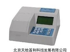 TD-NC8高智能农药残留速测仪,农药残留速测仪特点