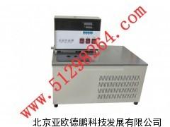 高精度卧式低温恒温槽/卧式低温恒温槽/低温恒温槽