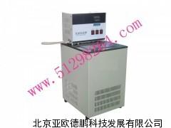 低温恒温循环器/低温恒温循环槽