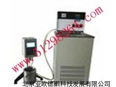 粘度计和低温恒温槽配套