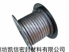 高温石墨盘根,纯石墨盘根产品的资料,厂家报价