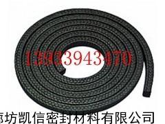 黑四氟盘根价格,黑四氟盘根生产厂家
