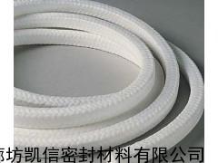 无油白四氟盘根,含油白四氟盘根产品介绍