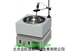 数显集热式磁力搅拌器 集热式磁力搅拌器