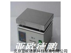 数显温控不锈钢电热板 电热板 控温电热板