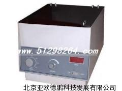 数显电动离心机 台式低速离心机 台式离心机 分离机